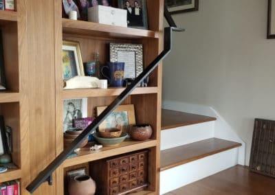 Berkeley Interior Handrail