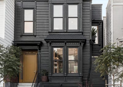 Castro District Residential Remodel